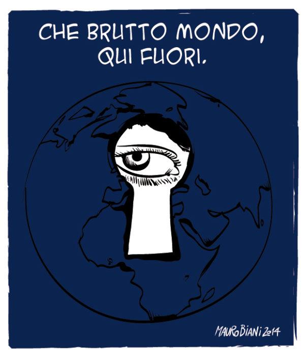 brutto-mondo